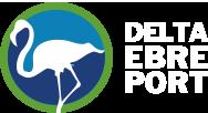 delta ebre port